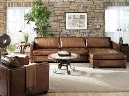 Small Leather Sofa With Chaise Small Leather Sofa Small Sectional Sofa With Chaise 6 Small