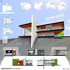 modern house prototype i love my architect modern house prototype