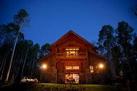 wedding venues utah an intimate rustic barn wedding at home in utah from pepper nix