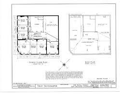 Floor Plan Survey