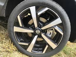 nissan qashqai usa price nissan qashqai review refreshing a pioneer we buy any car blog