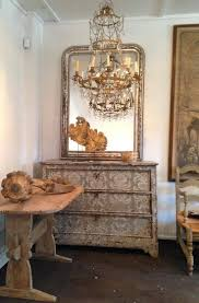 top 25 of old french mirrors