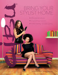 take your stylist home with cibu the official blog of hair cuttery