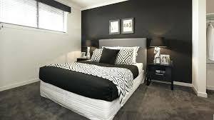 deco noir et blanc chambre chambre noir et blanc design tradesuper info