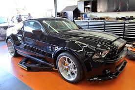 shelby mustang 1000 hp sema preview 1000 horsepower widebody shelby gt500 snake