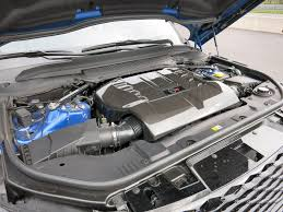 range rover engine 2015 land rover range rover sport svr autos ca