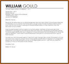 board resignation letter template 6 non profit board resignation letter sample audit letters
