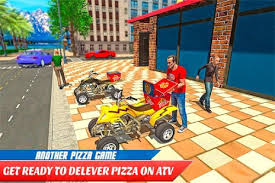 pizza boy apk atv pizza delivery boy android apps on play