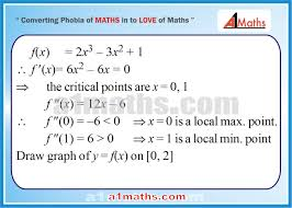 solved examples application of derivatives differential calculus