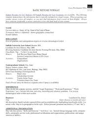 latest resume format 2015 for experienced crossword legal resume format india use these templates to write a effective