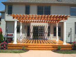 Arbors And Pergolas by Northwest Indiana Arbors Pergolas And Gazebo Builder First