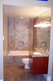 bathroom cool small designs ideas with freestanding lowes vanity bathroom lights with wall mirror and wooden cabinet for small designs