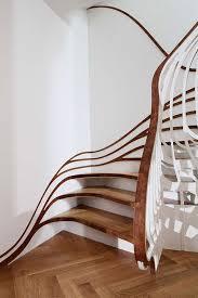 escalier peint 2 couleurs see you monday un escalier original u2013 la fée caséine