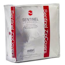 Bed Bug Crib Mattress Cover Sentinel King 12 In Evolon Bed Bug Dust Mite And Allergen Proof