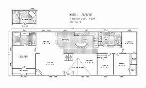 c trailer floor plans 47 awesome photos of single wide trailer floor plans 3 bedroom