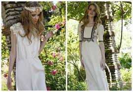 vintage hippie wedding dresses uk u2013 dress ideas
