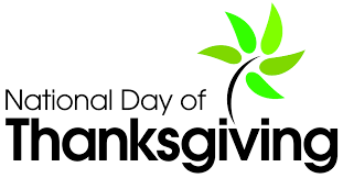 what day is thanksgiving in november date of thanksgiving 2015
