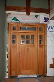 exterior doors craftsman style examples ideas u0026 pictures