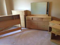 50s Bedroom Furniture by Uhuru Furniture U0026 Collectibles Sold U002750s Bedroom Set 145