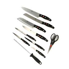 high end japanese knives the fembassy calphalon katana series