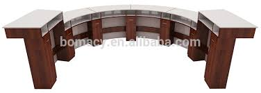 Manicure Bar Table 2015 New Style Wholesale Nail Manicure Bar Table For Beauty Salon