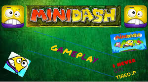 mini dash apk mini dash hack version