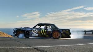 hoonigan mustang hoonicorn v2 was built to drift pikes peak u2013 engine swap depot