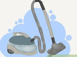 How To Clean Polypropylene Rugs 3 Ways To Clean A Machine Made Rug Wikihow