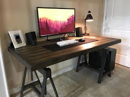jeux de au bureau battlestations http amzn to 2s1g2ds setup gamer