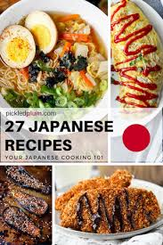 cuisine pro 27 27 japanese recipes you can at home pickling easy and