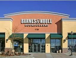 Barnes Noble San Mateo Blog