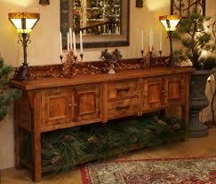 rustic dining room sideboard gen4congress com