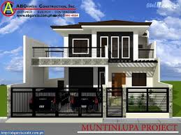 Sweet New Model House Design Philippines 2014 5 Small Modern