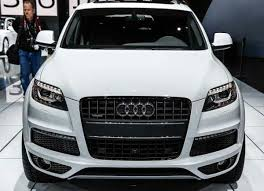audi aftermarket grill best 25 audi q7 ideas on audi suv audi and audi q 5