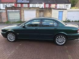 2004 jaguar x type 2 0 d sport 4dr manual 07445775115 in