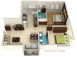 2bhk House Design Plans 466 Best House Plans Images On Pinterest Architecture Small