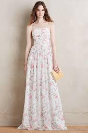 erin fetherston winter rose maxi dress in green lyst