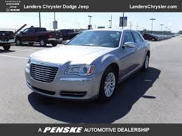 2014 used chrysler 300 uptown edition moonroof u0026 leather at
