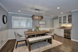 Wainscoting Ideas For Dining Room by Wainscoting Dining Room Style Beadboard Vs Wainscoting Ideas