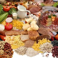 what makes a good diet living clean