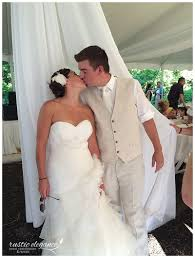 wedding planners mn backyard wedding lissa brett mn wedding planner wedding