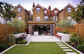 terraced house design ideas uk rift decorators