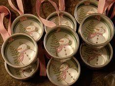 diy jar lid ornaments ornament ornament