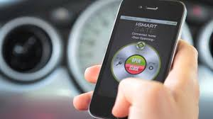 android garage door opener ismartgate open garage door with iphone android