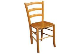 chaise en bois chaise en bois massif tina lot de deux hellin