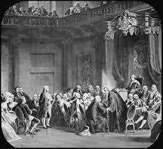 colonial rebellion history hub