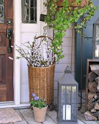 Spring Decorating Ideas For The Home 31 Refreshing Spring Porch Décor Ideas To Get Inspired Gardenoholic