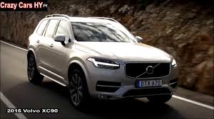 volvo jeep 2015 2015 volvo xc90 vs 2015 jeep grand cherokee youtube