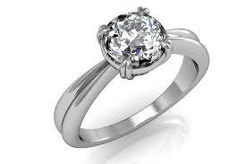 model cincin berlian mata satu memilih model cincin tunangan berlian untuk momen spesialmu