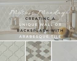 Arabesque Backsplash Tile by Image Axd Picture U003d 2016 03 Creating A Unique Wall Or Backsplash With Arabesque Tile Msi Jpg